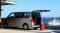 Cruise Port to Airport Transfer in Barcelona, Barcelona, Port Transfers