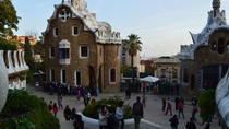 Private Barcelona Tour by Minibus, Barcelona, Walking Tours