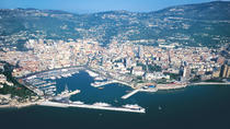 Monaco Shore Excursion: Private Half-Day Trip to Monte Carlo and Eze, Monaco, Ports of Call Tours
