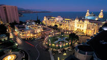 Monaco Small-Group Night Tour from Nice, Nice, Day Trips