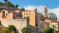 Private Day Trip: Italian Markets by Minivan from Nice, Nice, Private Tours