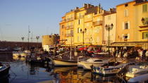 Private Day Trip: Saint Tropez by Minivan from Nice, Nice, Private Sightseeing Tours