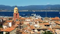 Private Day Trip: The French Riviera from Nice by Minivan, Nice