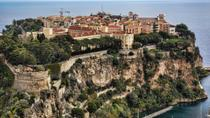 Private Half-day Trip: Monaco and Monte Carlo from Nice by Minivan, Nice, Private Tours