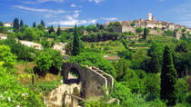Private Tour: French Riviera Countryside from Cannes Including Grasse Perfumery and ...