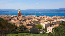 Saint-Tropez Shore Excursion: Private Day Trip to Saint-Tropez, Gassin and Port Grimaud, French ...