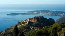 Villefranche Shore Excursion: Private Half-Day Trip to Monte Carlo and Eze, Nice