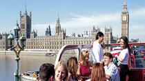 Full Day Tour of London From Oxford, Oxford, Bus & Minivan Tours