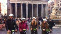 Private Afternoon 4-hour segway Tour - Glory of Rome, Rome, Segway Tours