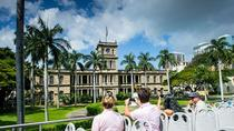 Honolulu Sightseeing Tour Including Pearl Harbor and USS Arizona Memorial, Oahu, Bus & Minivan Tours