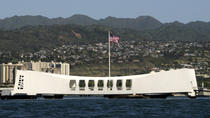 Oahu Day Trip: Pearl Harbor, Honolulu and Punchbowl from the Big Island, Big Island of Hawaii, ...