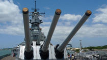 World War II Pearl Harbor Heroes Adventure Tour, Oahu, Full-day Tours