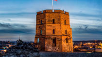 Lithuanian Medieval Tour from Vilnius, Vilnius, Historical & Heritage Tours