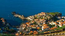 Madeira Best of the West Day Tour, Funchal, Full-day Tours