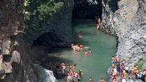 Alcantara Gorges Half-day Tour from Messina, Messina, Day Trips