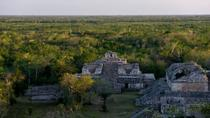 Ek Balam and Cenote Maya Day Tour from Cancun, Cancun, Archaeology Tours