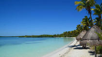 Paradise Islands Tour: Isla Contoy and Isla Mujeres, Cancun, Eco Tours