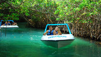 Snorkeling and Speed Boat Tour, Cancun, Jet Boats & Speed Boats
