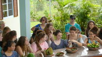 Essence of St Lucia Heritage Experience, St Lucia