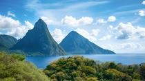 St Lucia Shore Excursion: A Tour of St Lucia, St Lucia