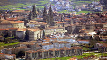 Full-Day Private Tour: Historic Santiago de Compostela from Lisbon, Lisbon, Cultural Tours