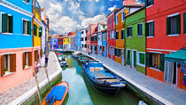 Guided Murano Burano Torcello Tour by Private Boat, Venice, Private Tours