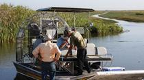 2-hour Airboat Adventure from Miami, Miami, Airboat Tours