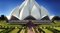 Full-Day History of Delhi Tour with Lunch, New Delhi, Full-day Tours