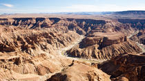 7-Day Southern Namibia Tour from Windhoek: Namib Desert, Swakopmund, Fish River Canyon and Walvis ...