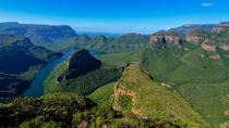 Mpumalanga Nature Tour Along Blyde River Canyon, Kruger National Park, Nature & Wildlife