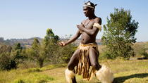 Shakaland - Zulu Cultural Center, Durban, Safaris