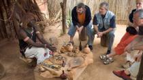 Shangana Cultural Village Tour: History and Traditions of the Mapulana Tribe, Kruger National Park,...