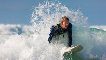 Surfing in Cape Town, Cape Town