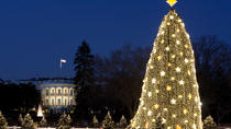 DC Christmas on Wheels Bike Tour, Washington DC, Bike & Mountain Bike Tours