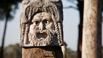 Ancient Ostia Half-Day Trip from Rome, Rome, Eco Tours