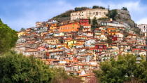 Castelli Romani Half-Day Tour from Rome: Frascati and Castel Gandolfo, Rome, Wine Tasting & Winery ...