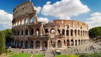 Rome Super Saver: 2-Day Experience Including Three Rome City Tours and Capri Day Trip, Rome, ...