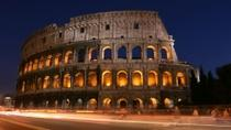 Tour nocturno de Roma, Rome, Night Tours