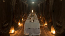 Lunch or Dinner in Exclusive Historic Wine Cellar, Chianti, Dining Experiences