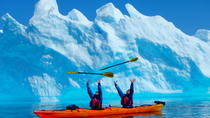 Oqaatsut Day Trip with Kayaking from Ilulissat, Ilulissat, Day Trips