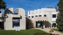 Skip-the-line Ticket: Joan Miró Foundation in Barcelona, Barcelona, Museum Tickets & Passes