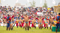 7-Night Mongolian Naadam Festival and Gobi Desert Tour, Ulaanbaatar, Seasonal Events