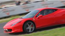 Choice of 4 or 7-Days Ferrari Test Drive Experience with Accommodation in Milan, Milan, Multi-day ...