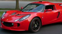 Racing Experience Test Drive Lotus Exige 240R at Monza Racing Circuit, Lombardy, Adrenaline & ...
