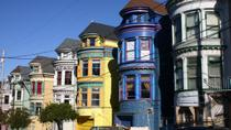 San Francisco City Insider Tour with Optional Muir Woods Trip, San Francisco, Bus & Minivan Tours