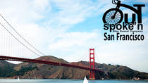 San Francisco to Sausalito Self-Guided Bike Tour, San Francisco, Bike & Mountain Bike Tours