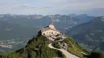 Private Eagles Nest and Highlights of the Bavarian Mountains Day Trip from Salzburg, Salzburg, Day ...