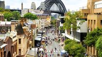 The Rocks Walking Tour: the Original Guided Walking Tour of The Rocks, Sydney, Walking Tours