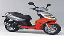 Scooter Rental, Miami, Adrenaline & Extreme