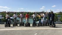 1.5-Hour Small-Group Lyon Historical Tour by Segway, Lyon, Hop-on Hop-off Tours
